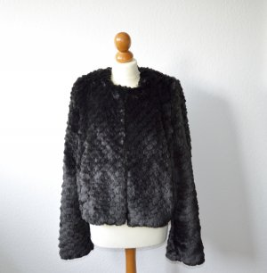 Fake FurJacke Minx by Eva Lutz