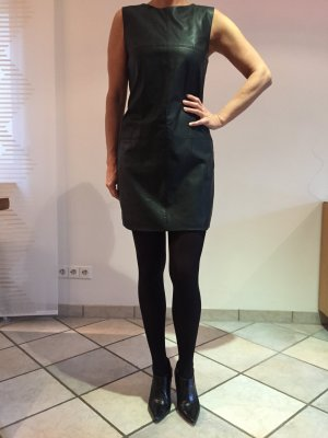 Zara Mini-jurk zwart