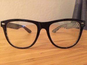 Fakebrille von London design