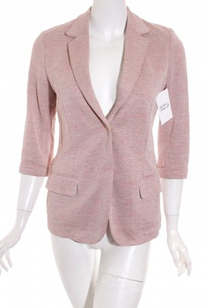Falconeri Sweatblazer mehrfarbig Business-Look