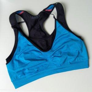 Falke Brassier negro-azul