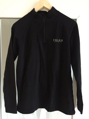 Falke T-shirt de sport noir
