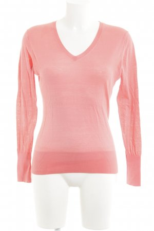 Falke Longsleeve pink-orange Casual-Look