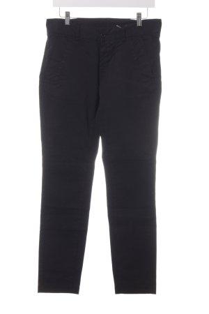 Falke Slim Jeans schwarz Casual-Look