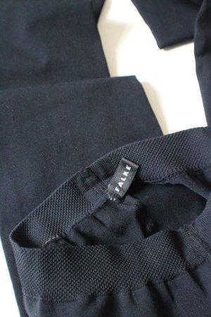Falke Pantalone pigiama nero