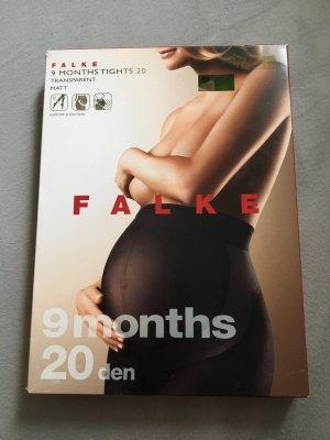 Falke Strumpfhose Umstandsmode Schwangerschaftsstrumpfhose S NEU