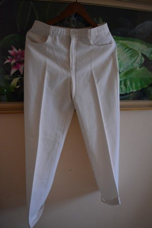 Betty Barclay Pantalon à pinces blanc