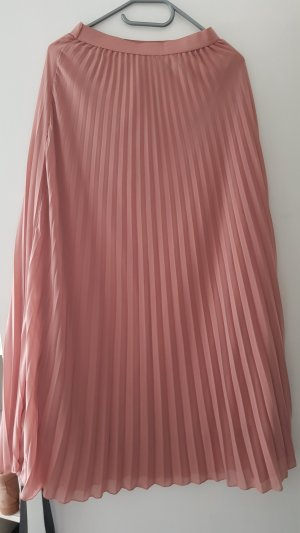 Atmosphere Maxi Skirt dusky pink