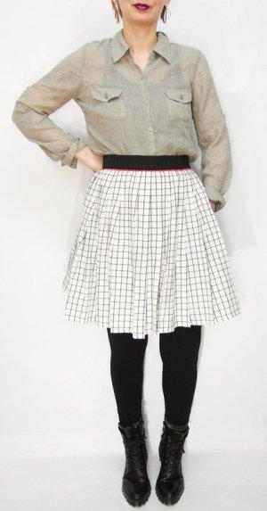 Helene Straßer Traditional Skirt multicolored cotton