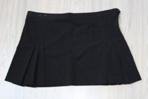 New Look Jupe à plis noir