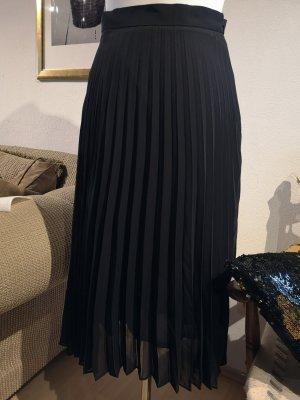 Vero Moda Plooirok zwart