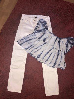 Fame Jeans 42 Carmen Shirt L