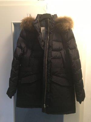 FAME Wintermantel in Größe XL