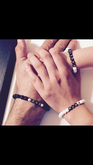 Familienband Armband Chucks Nike Baby Braut