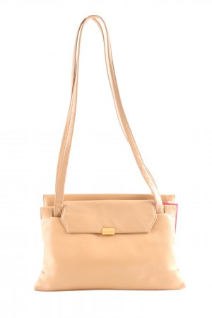 Fancy Carry Bag cream elegant