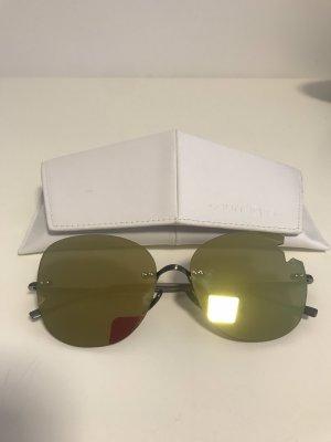 Fancy Sonnenbrille von courreges