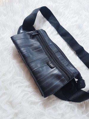 Tube Frame Bag black