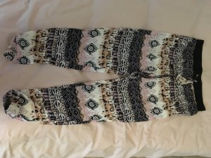 Glamorous Pantalone bloomers multicolore Cotone