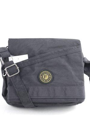 Fantasy Handbag black casual look