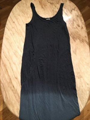 Farbabstufung lange Kleid von Oysho