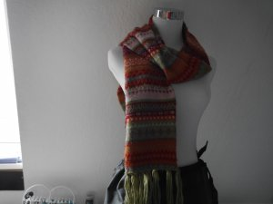 Farbenfreude gegen graue Wintertage!!!