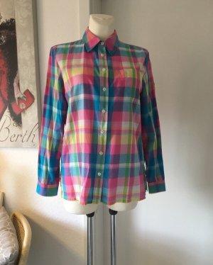 Alba Moda Camicia blusa multicolore