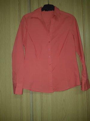 farbenfrohe Bluse