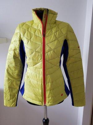 Farbenfrohe Jacke von Columbia