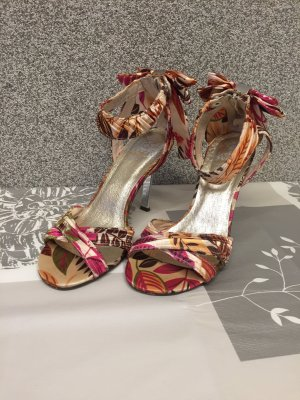 Bianco High Heel Sandal multicolored
