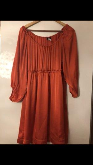 Farbenfrohes H&M Kleid