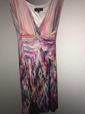 Farbenfrohes Kleid - Ana Alcazar Gr. 36