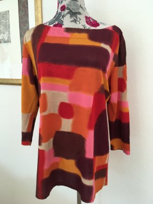 Farbenfrohes Shirt