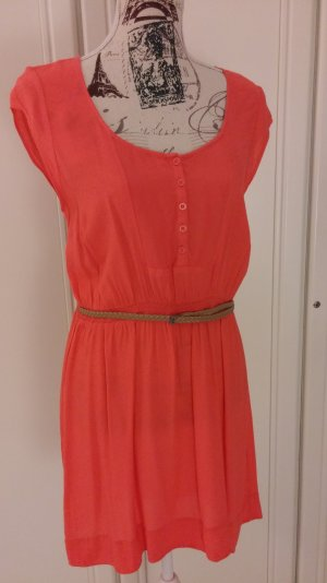 Aeropostale Dress orange