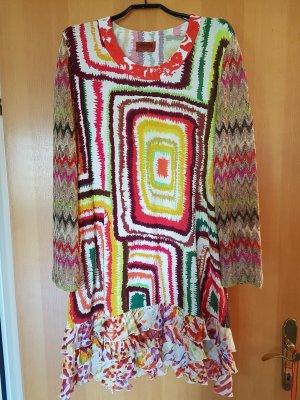 #FARBEXPLOSION#Luxus Kleid von Missoni# D 40/D42