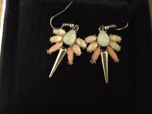Farbige Ohrringe von Esprit - Modeschmuck