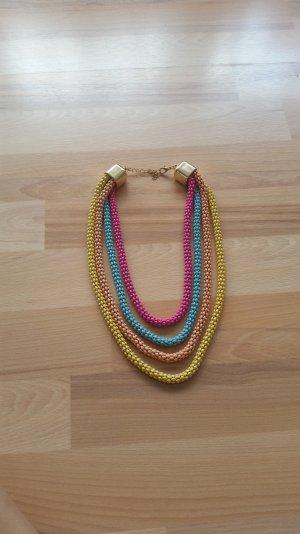 farbige Sommerkette zu verkaufen