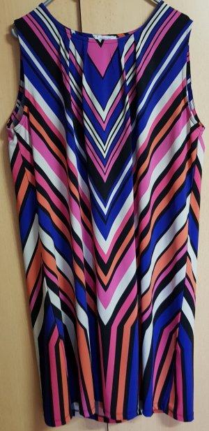 Yessica Midi Dress multicolored