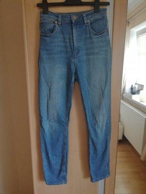 Farleigh Mom-Jeans von Asos in 26/32