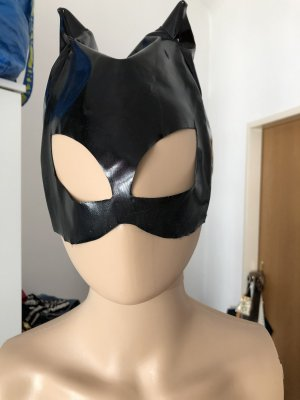 Faschings/Halloween Maske