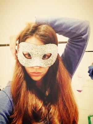 Faschingsmaske Maske Karneval Maske Maskenball