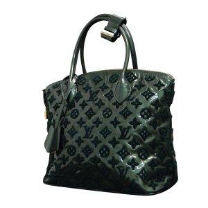 Louis Vuitton Bolso verde