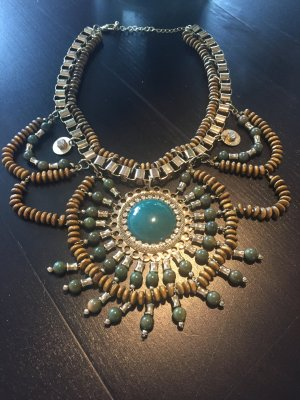 Fashion // große Halskette, Highlight