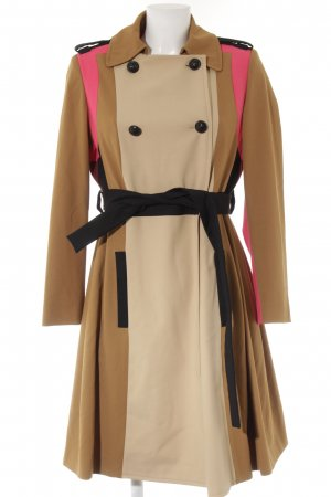 Fashion hero for s.Oliver Trenchcoat Colourblocking Casual-Look