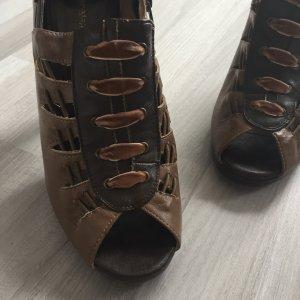Fashion High Heels +++ only Diesel Graceland Peeptoe Pumps