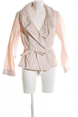 Fashion in Love Kurzjacke creme Casual-Look