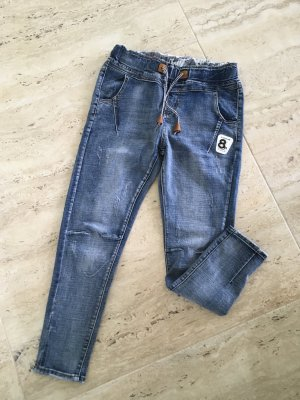 Fashion Jeans / Jogpants