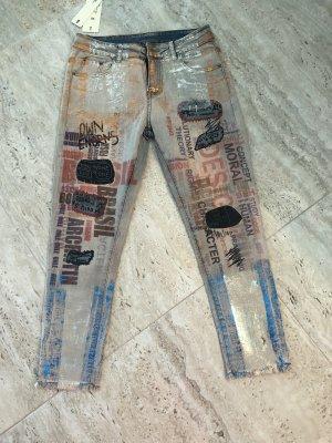 Fashion Jeans ne❤️