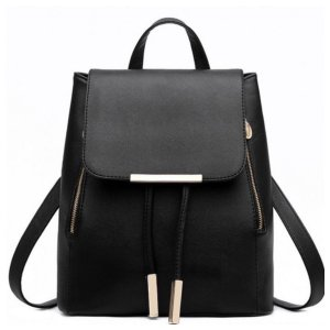 Fashion Leder Backpack