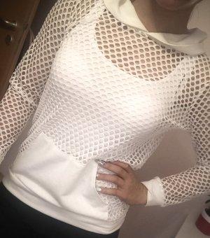 Camicia elegante bianco