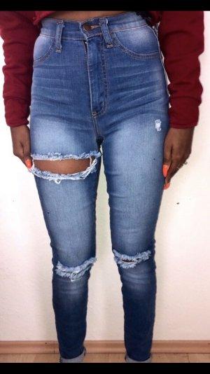 Fashion Nova Jeans/Hose